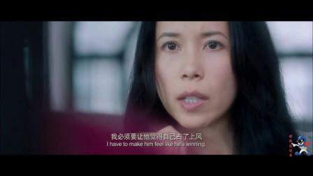 催眠大师:莫文蔚为给徐峥治病反被催眠,两位心理大师的对决!