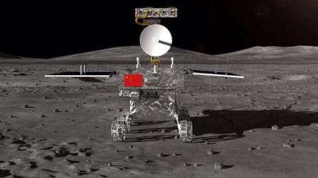 玉兔号在月球背面发现凝胶状物质,是否预示着月球可以诞生生命?
