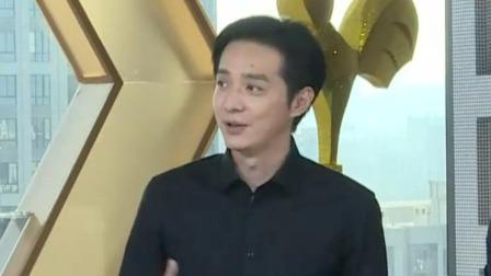接地气刘智扬在线陪您唠嗑 金鸡奖直播 20191123