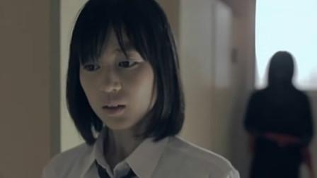 看完不敢上厕所,科普日本十大都市传闻之一,校园怨灵:花子