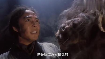 新仙鹤神针:曹雄误食归元秘籍功力大增成灭霸