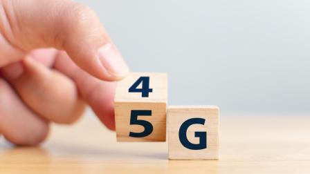 5G网络为什么比4G快2分钟带你了解