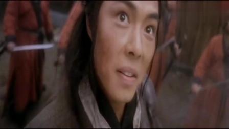 新仙鹤神针:天龙帮帮主横行霸道,武功高强的曹雄出现