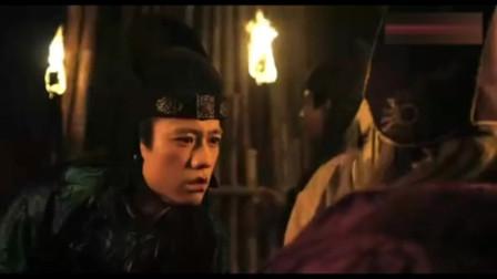 《刀剑笑》:太监不小心在老公公面前打了个喷嚏,老公公:下辈子小心点!