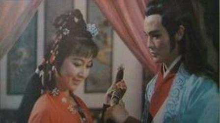 怀旧影视金曲,1991年老电影《落花坡情仇》插曲《梦中的春天》