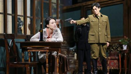 《潜伏》同剧PK:马思纯姚晨隔空对决,全新改编直戳泪点