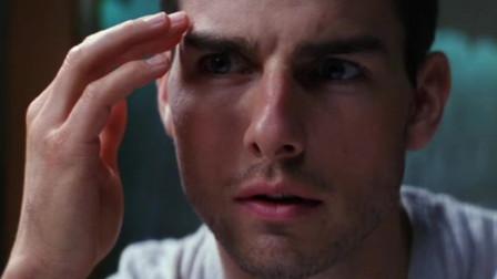 《碟中谍1》解说3: 经过一系列,阿汤哥找出幕后黑手,马上大白