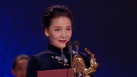 沪剧电影《挑山女人》脱颖而出,获最佳戏曲片奖 金鸡奖直播 20191123