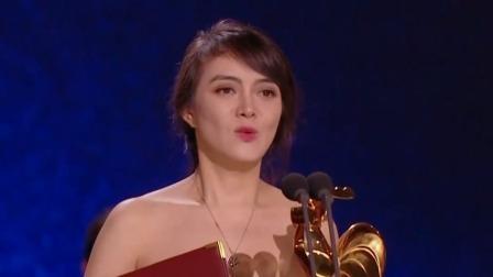 《古田军号》获最佳音乐奖,是新型电影音乐的成功尝试 金鸡奖直播 20191123