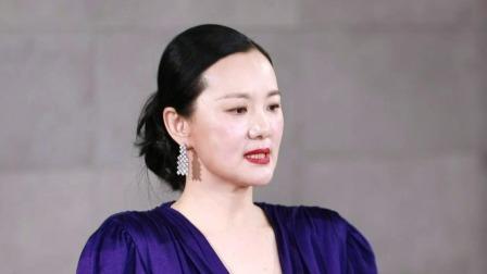 咏梅获奖感言获赞有诗意,王景春咏梅表示获奖像在梦境之中 金鸡奖直播 20191123