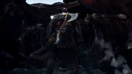 流星《战神4》最高难度无伤攻略解说 第五期