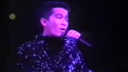 陈百强一首《偏偏喜欢你》歌声优美动听,旋律让人如沐春风