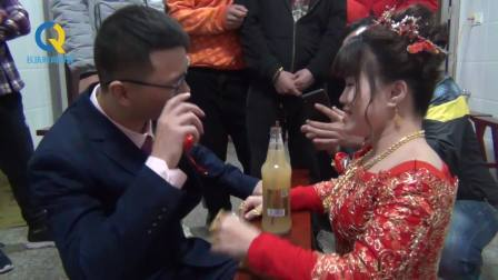 侯黎霖先生与卢海晴小姐婚礼盛典录像2019.11.20