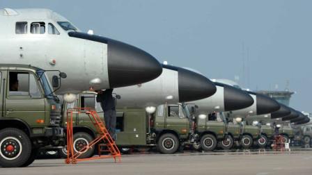 中国最大的储备基地,设置11道铁门封锁,停放3700架退役封存战机