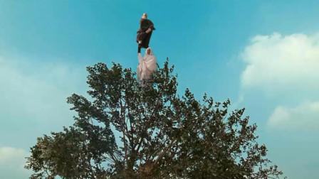 武侠大作:这才是真正的绝世高手,用无上神功对打无上魔功