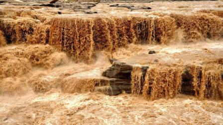 黄河泥沙淤积导致河床被抬高,为何不把积沙挖走?看完你就明白了