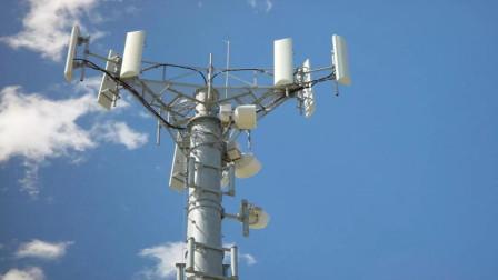 为什么随着G数的增长,通信基站会越来越小?今天算长见识了