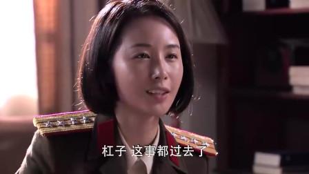 铁血红安:遇到了老战友的儿子,刘铜锣惊讶万分,说起往事
