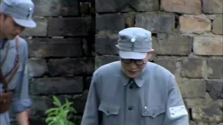 战争剧:为了安置日本美女,新四军师长直说把她交给刘铜锣