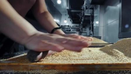 早餐中国:加入葵花籽油,20%花生酱和80%芝麻酱是秘诀。