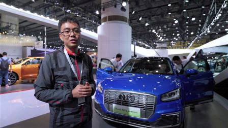 魔驾MOCAR:最便宜奥迪纯电!广州车展体验22.68万起的Q2L e-tron