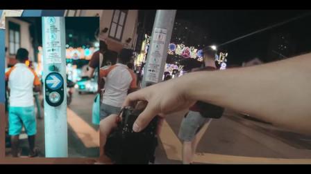 32分钟街头第一人称摄影记录