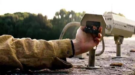 碟中谍3:不愧是阿汤哥,偷天换日用的如火纯青,成功过监控