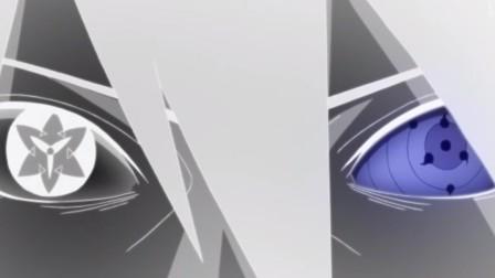 【火影忍者博人传】佐助在博人传中最帅的几次天手力,二柱子真的好炫酷
