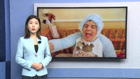 """""""巨婴式""""悲哀!上海母亲当街被暴打,就因拒给儿子2万"""