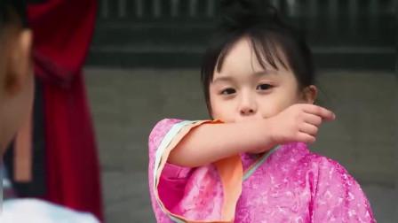 芈月传:恶毒王后欺负妃子女儿,殊不知皇上最宠这个小公主,有好戏看了
