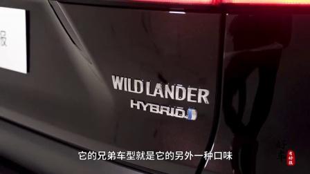 李立山试驾广汽丰田威兰达, 和RAV4比有什么不同