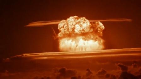 核辐射到底是什么东西,老外用特殊的方法让它显形,原来这么危险