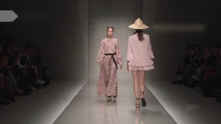 RAFFAELA DANGELO Spring 2020 Milan
