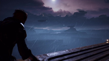 《星球大战:陨落的武士团》全剧情流程01