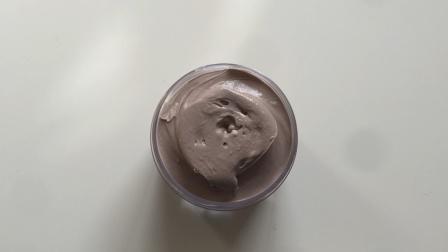 一坨放了三个月的巧克力   软糯黄油质地   伪外网手法(doge