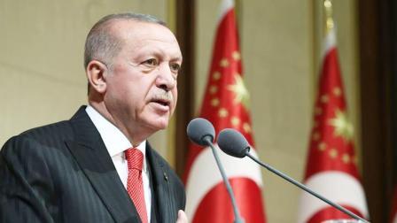 给土耳其的最后机会,美国要求土耳其销毁S400,埃尔多安:不可能