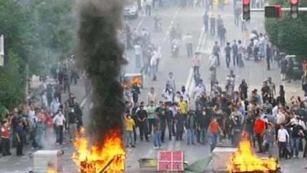 军人逮捕百名暴动头目!伊朗警告外界:伊朗不是你们能玩弄的国家