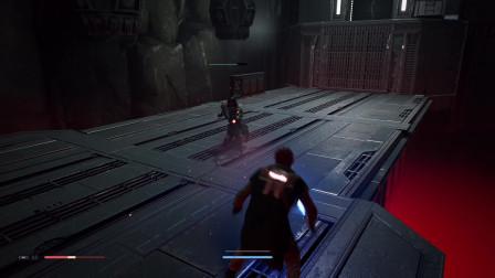 《星球大战:陨落的武士团》全剧情流程06