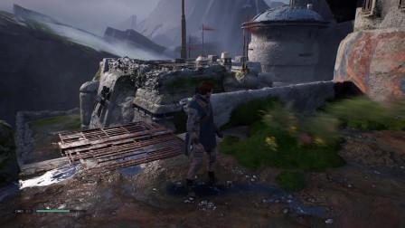 《星球大战:陨落的武士团》全剧情流程04