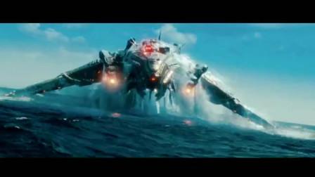 《超级战舰》超燃大剧!爱了!爱了!