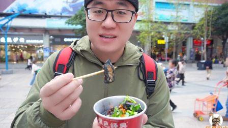 【阿星探店】长沙小吃臭豆腐和奶茶,阿星一口气吃4家,尝尝哪家最美味