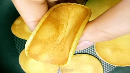 酸奶松饼最简单好吃的做法,出锅馋哭了