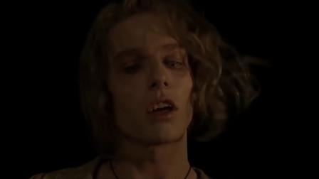这个吸血鬼有点帅!几分钟带你看完经典恐怖片《夜访吸血鬼》