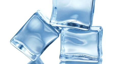 為啥自己凍的冰塊都不透明,可肯德基的冰塊卻是透明,看完就懂