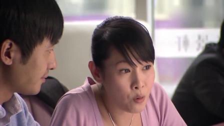 新结婚时代:刘若英怀孕,老公带她去饭店吃饭,真大气