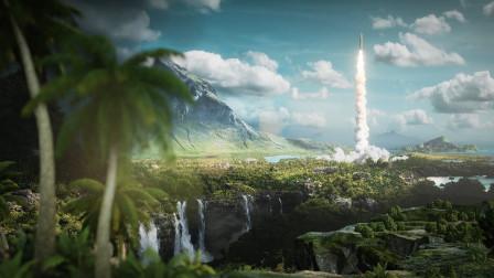 【战争机器5】探索老旧卫星发射基地 成功发射黎明之锤 第一幕第一章