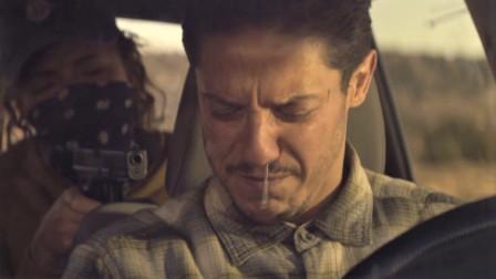 谷阿莫:当你得杀一个陌生人才能救你心爱之人时你怎么选《响尾蛇》