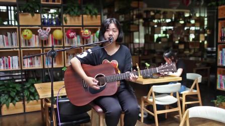 七里香吉他弹唱