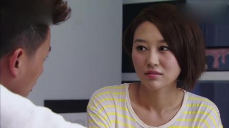 郑业说他才是她老公,她当着他面说她和另一个男人的浪漫往事合适吗