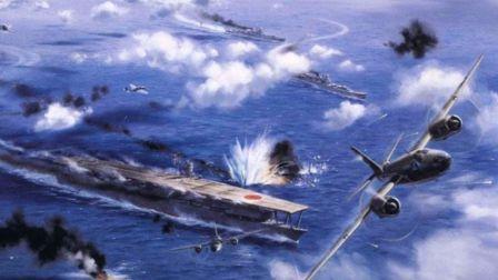 【回到2049】S04E27 二战风云:决战中途岛